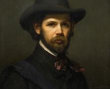 Ur samlingarna: Skägg år 1852