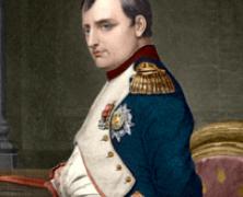 Napoleons hårlock återfunnen!